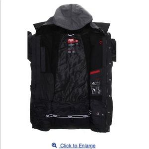 Women's 686 Snowboard Jacket Insulated